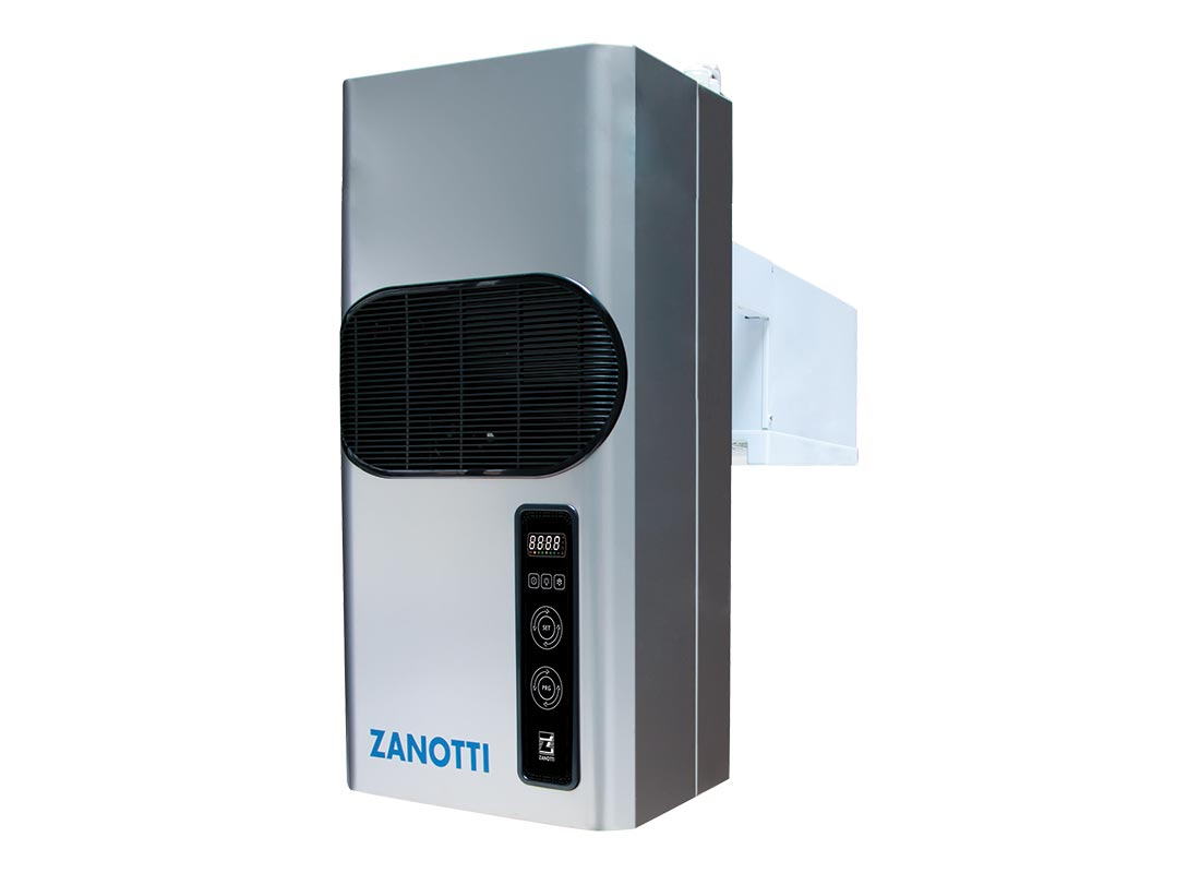 Equipo compacto de refrigeración GM Centrífugo