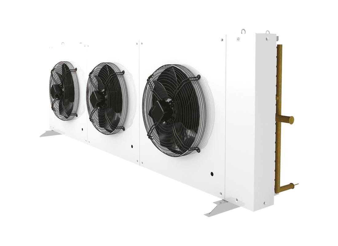 Condensador remoto Zanotti AS500