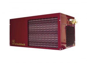RV unidad condensadora para conservación del vino Zanotti
