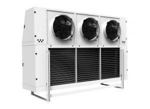 Equipo con evaporador de mural BPE
