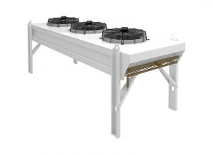 Condensadores Zanotti CND-PS series