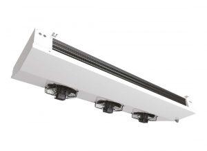 Evaporadores de baja silueta UE-SKA 30