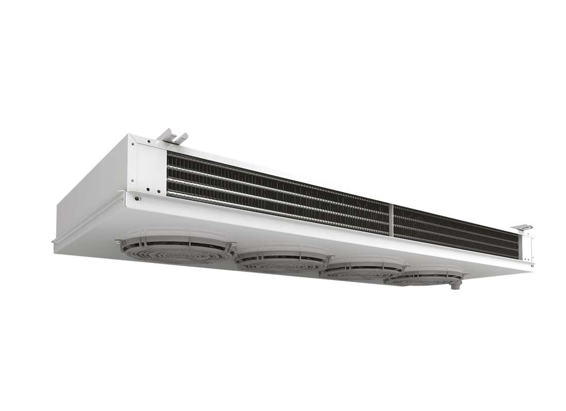 Evaporadores de doble flujo UE-SKD 23