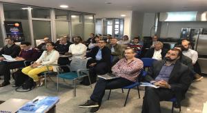 Portugal presentación tarifas Zanotti Appliance 2018