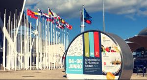 Zanotti Appliance en la feria Alimentaria Lisboa 2017