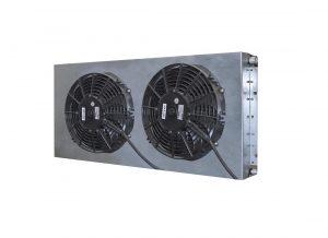 Condensador Oculto para la Serie FZ009