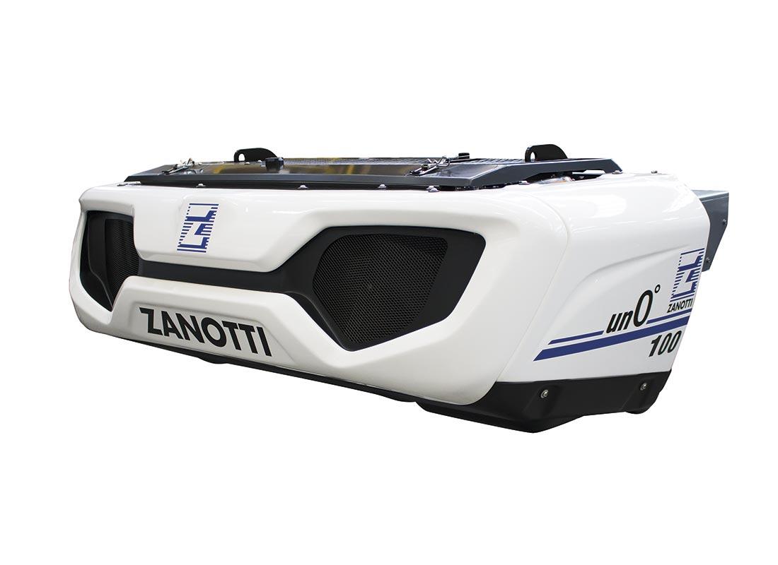 Unidad Condensadora Serie Un0º10
