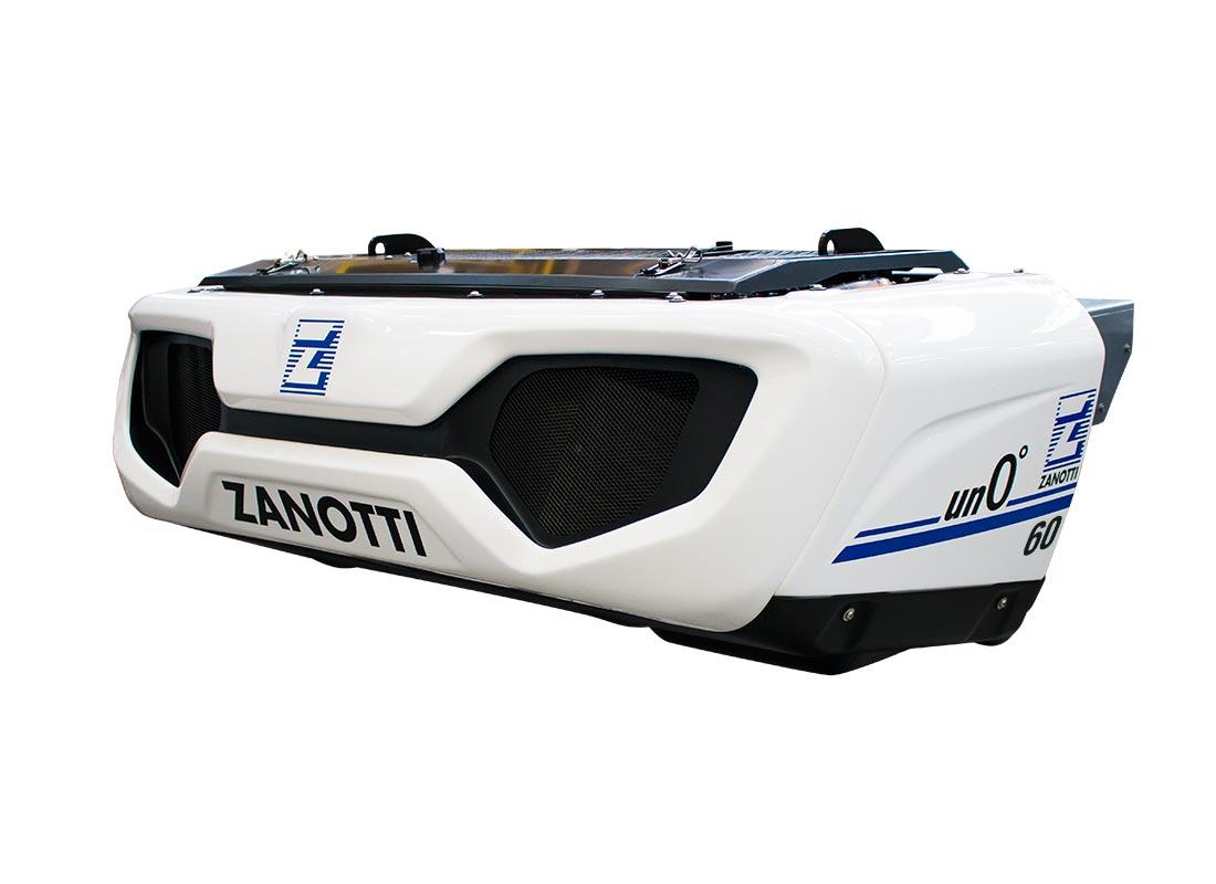 Unidad Condensadora Serie Un0º60