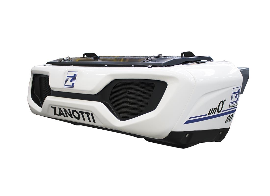 Unidad Condensadora Serie Un0º80