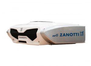 Condensadora de la serie Zer0º con un ventilador