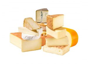 Equipos para refrigeración de queso