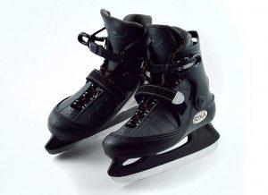 División industrial Zanotti: pistas de hielo deportivas