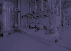 Sección refrigeración industrial Zanotti