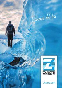 Catálogo sección fija Zanotti