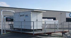 unidad Zanotti carrozada serie UTME