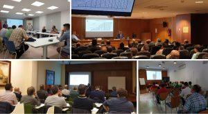 Formación Frío Industrial con los Colegios Ingenieros Industriales COGITI