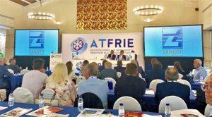 Zanotti patrocinador del Congreso Nacional del Transporte Frigorífico, organizado por ATFRIE