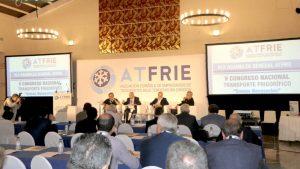 Mesa redonda sobre la normativa social en el sector del transporte por carretera