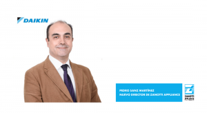 Pedro Sanz, director general Zanotti Appliance